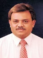 Prof. H. R. Singh Vice Chancellor & Principal , Oriental University, Indore