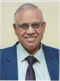 Dr. Narendra Dhakad, VC, DAVV, Indore