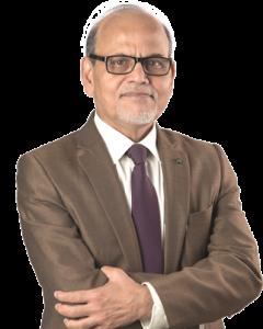 Dr. Tushar K. Nath - VC SAGE University, Indore